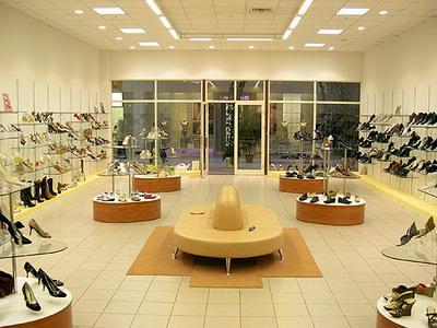 Магазин Обуви К С