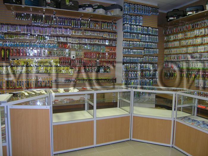 магазин рыбака в украине Залучского района